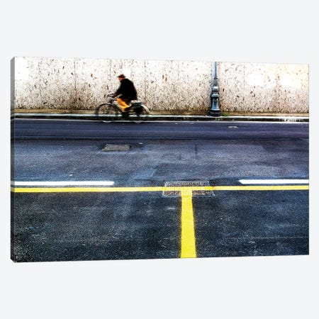 Urban Landscape Canvas Print #FMA1} by Franco Maffei Canvas Print