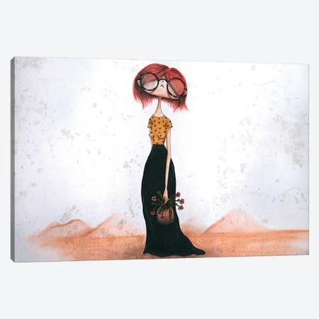 Dorothea Canvas Print #FMM3} by Femke Muntz Canvas Art Print