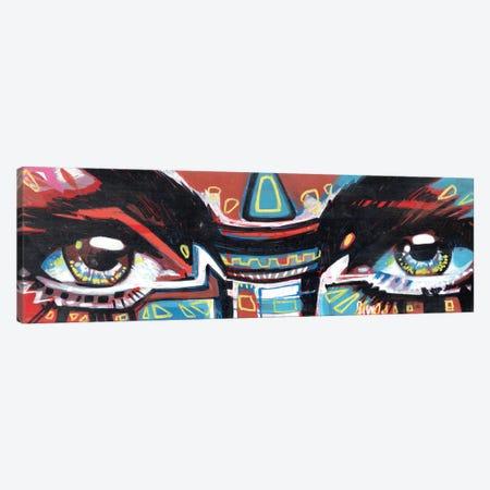 Ice Canvas Print #FMO45} by Fernan Mora Canvas Artwork