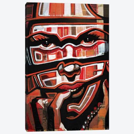 Composition Canvas Print #FMO7} by Fernan Mora Canvas Art