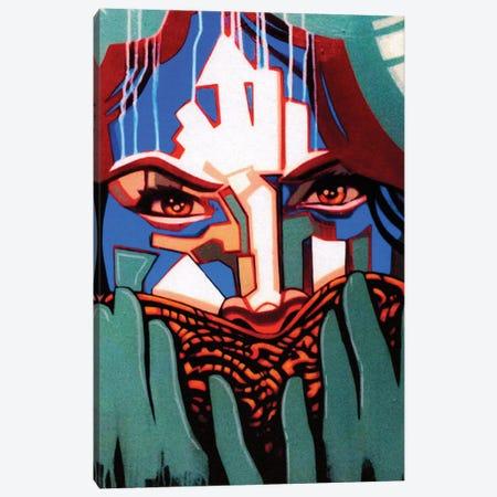 North Canvas Print #FMO80} by Fernan Mora Canvas Print