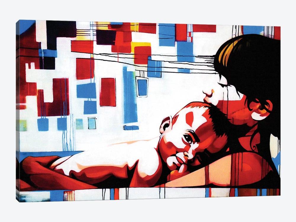 Sacred by Fernan Mora 1-piece Canvas Art Print