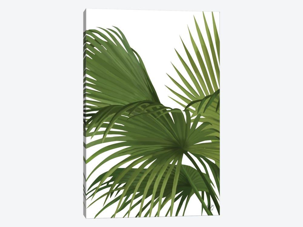 Another Fan Palm II by Fab Funky 1-piece Art Print