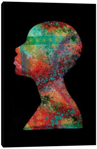 Sentient Canvas Art Print