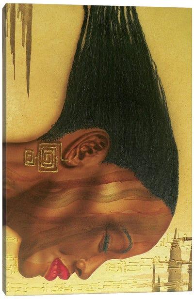 Hive Canvas Art Print