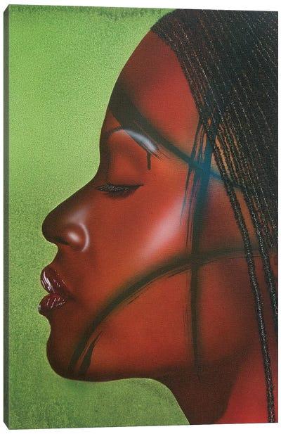 Kaja Canvas Art Print
