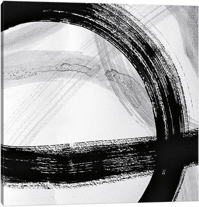 Loopy I Canvas Art Print