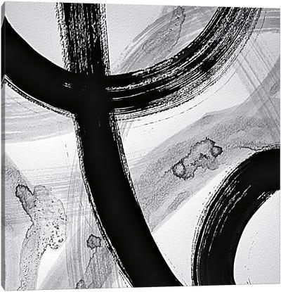 Loopy IV Canvas Art Print