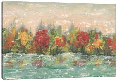 Impressions Canvas Art Print