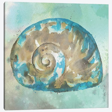 Sand II Canvas Print #FON5} by Stephane Fontaine Art Print
