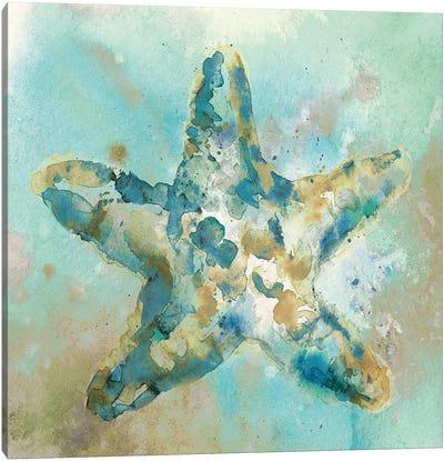 Sand III Canvas Art Print