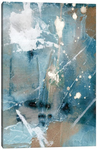 Fully Canvas Art Print