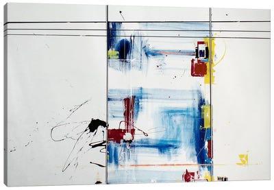 Framed Canvas Art Print