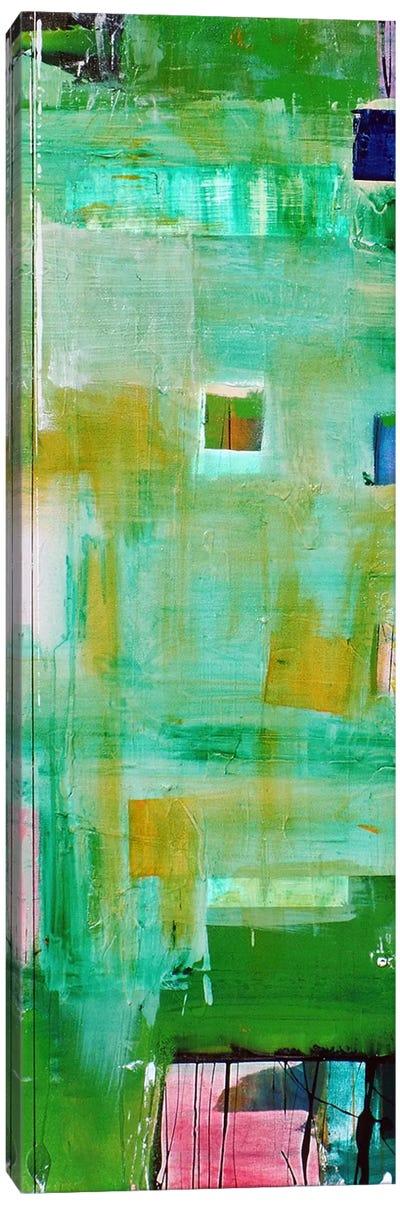 Parlay Canvas Art Print