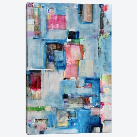 Vivid Canvas Print #FOR18} by Jason Forcier Canvas Wall Art