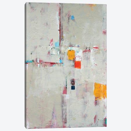 Aguas Calientes 3-Piece Canvas #FOR23} by Jason Forcier Canvas Print