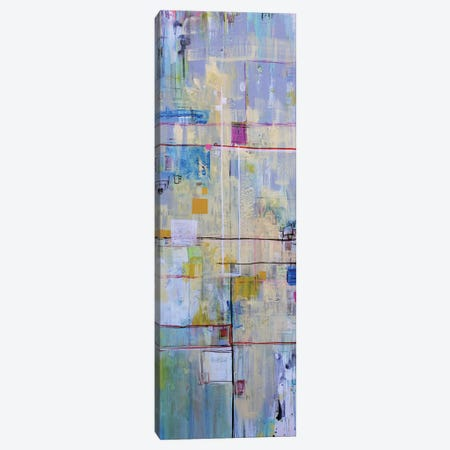 Conversation Piece Canvas Print #FOR27} by Jason Forcier Canvas Wall Art