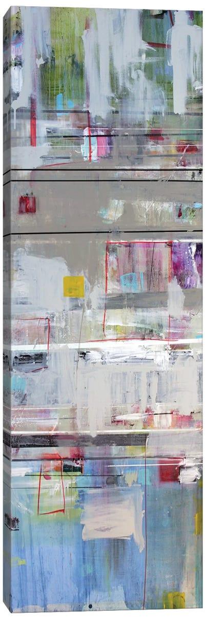 Joyride Canvas Art Print