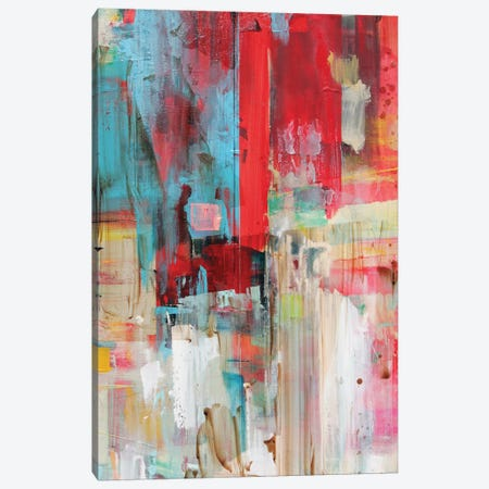 Sahara Canvas Print #FOR32} by Jason Forcier Canvas Artwork