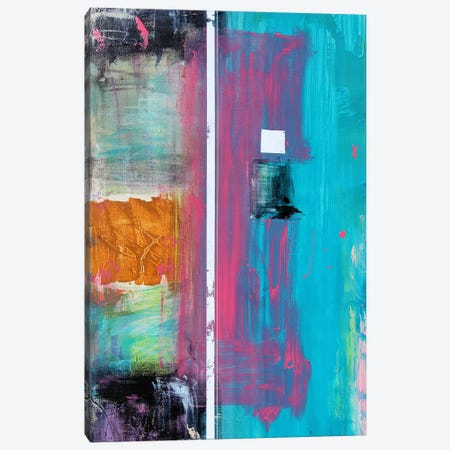 Ambient Canvas Print #FOR3} by Jason Forcier Canvas Print