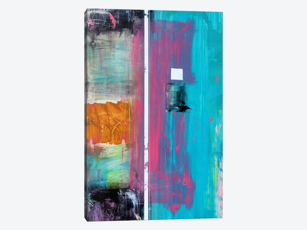 Ambient 1-piece Canvas Art