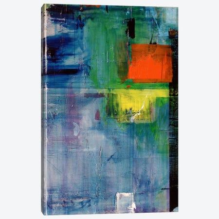 Distant Canvas Print #FOR8} by Jason Forcier Art Print