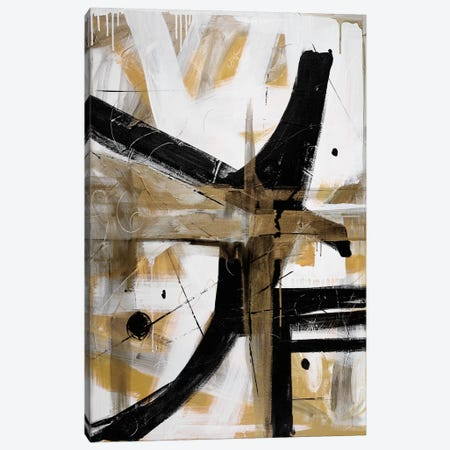New Day Canvas Print #FOU10} by Joyce Fournier Canvas Print