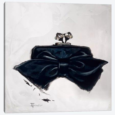 How Can You Resist Me Canvas Print #FOU2} by Joyce Fournier Canvas Artwork