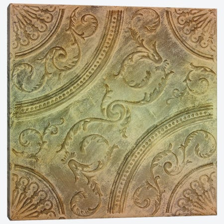 Ceiling I 3-Piece Canvas #FPP163} by Front Porch Pickins Canvas Artwork