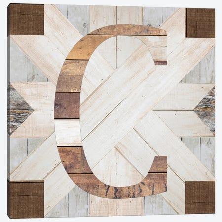 C 3-Piece Canvas #FPP182} by Front Porch Pickins Canvas Art