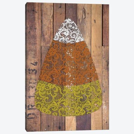Pumpkin II Canvas Print #FPP248} by Front Porch Pickins Canvas Art Print