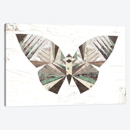 Let's Fly Away Canvas Print #FPP316} by Front Porch Pickins Canvas Wall Art