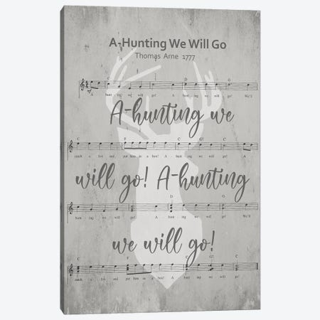 Tagged Out Canvas Print #FPP317} by Front Porch Pickins Canvas Wall Art