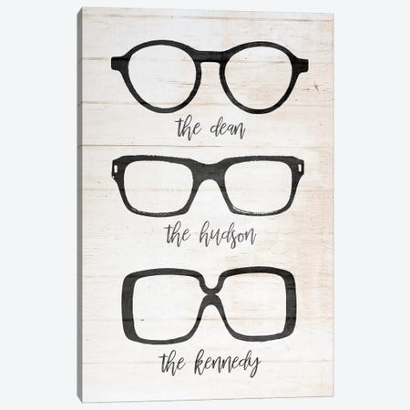 Specs Canvas Print #FPP54} by Front Porch Pickins Canvas Art