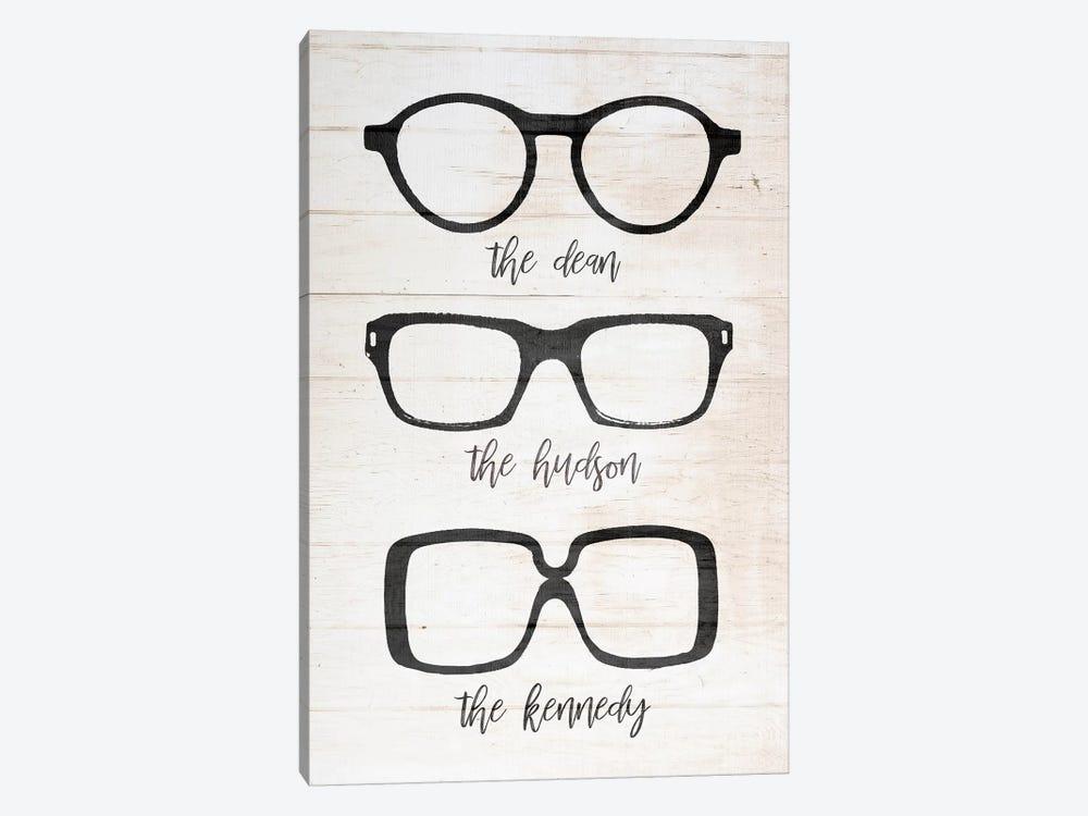 Specs by Front Porch Pickins 1-piece Canvas Artwork
