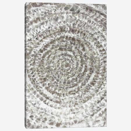 Abstract Labyrinth I Canvas Print #FPT112} by Fanitsa Petrou Canvas Artwork
