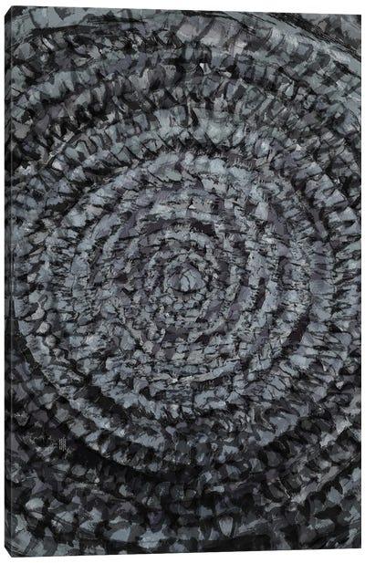 Abstract Labyrinth II Canvas Art Print