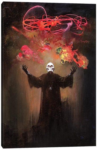 Devils Generation Canvas Art Print