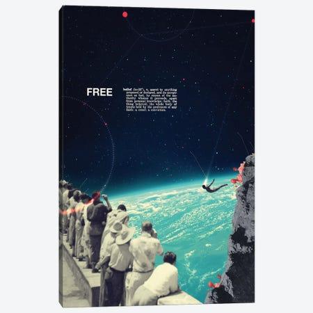 Free Canvas Print #FRM10} by Frank Moth Canvas Art Print