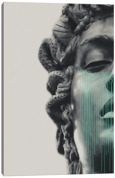 LDN Canvas Art Print