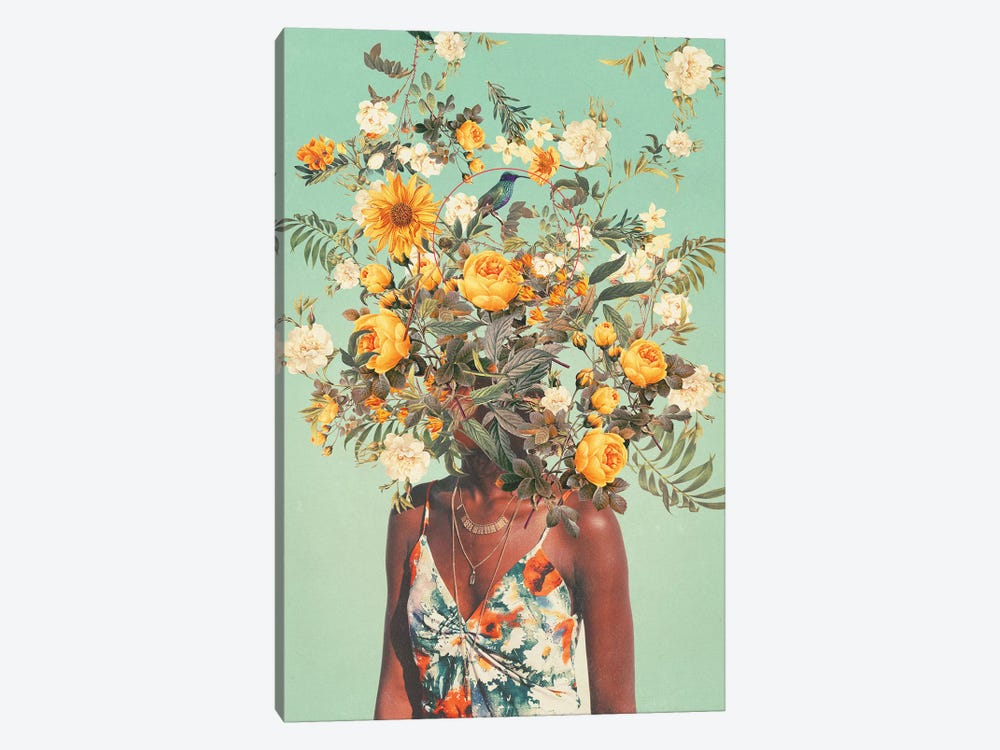 You Loved me a Thousand Summers Ago by Frank Moth 1-piece Art Print