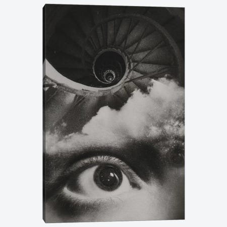 Perception Canvas Print #FRO26} by Fran Rodriguez Art Print