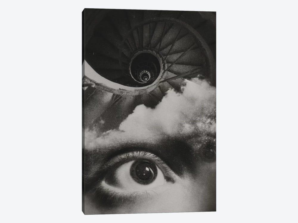 Perception by Fran Rodriguez 1-piece Canvas Artwork