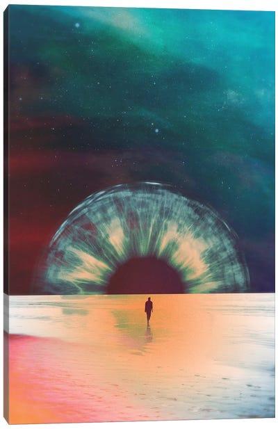 I Am Dawn Canvas Art Print