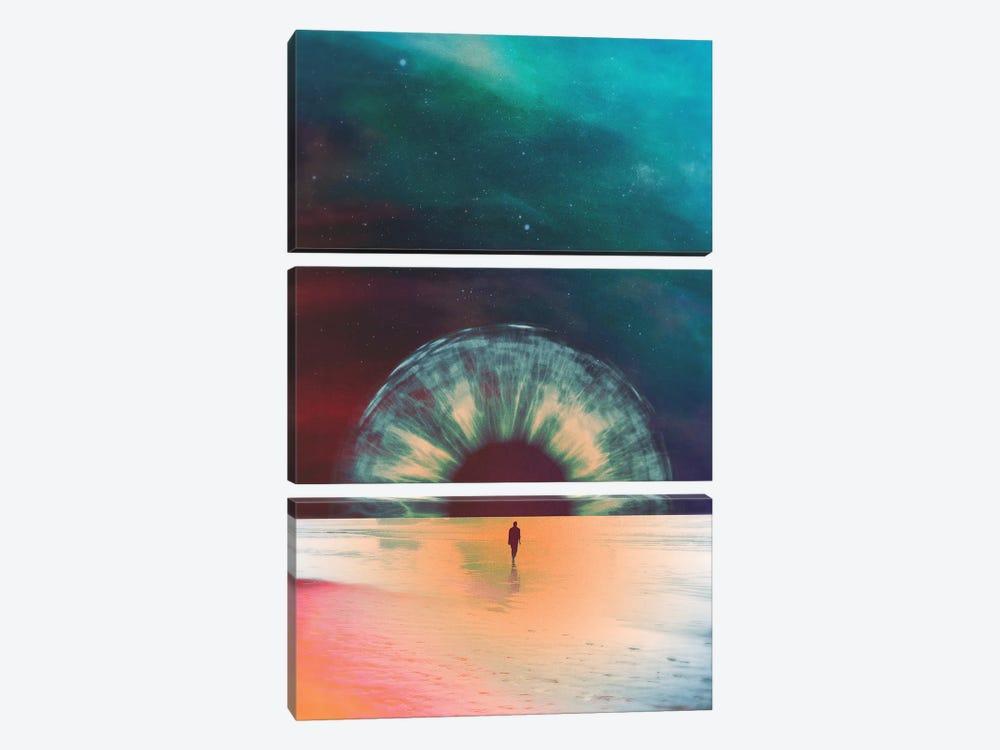 I Am Dawn by Fran Rodriguez 3-piece Art Print