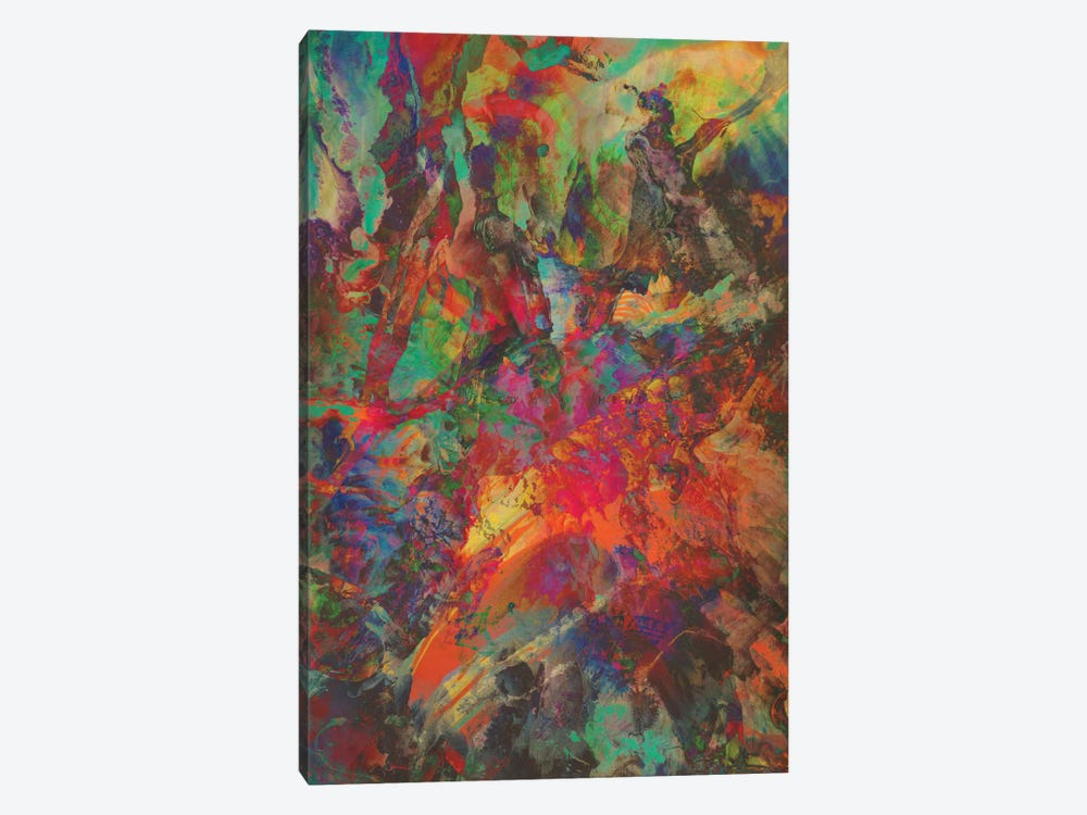 Feed Your Head I by Fran Rodriguez 1-piece Canvas Wall Art