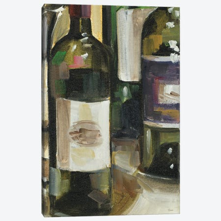 Cellar II Canvas Print #FRR32} by Heather A. French-Roussia Canvas Art
