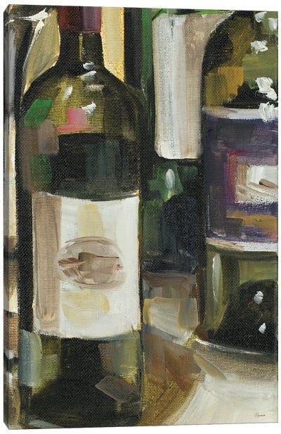 Cellar II Canvas Art Print