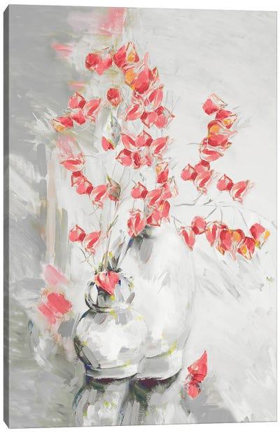 Red Roses II Canvas Art Print