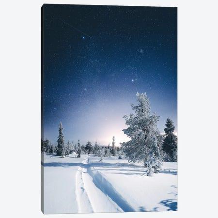Riisitunturi, Finland II Canvas Print #FSB45} by Steffen Fossbakk Canvas Art Print